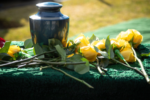 What Should You Do If Your Dog Dies At Home?
